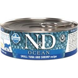 N&D ocean feline adult thon...