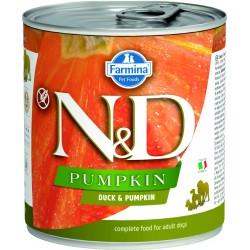 N&D pumpkin canine adult...