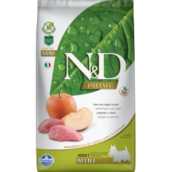 N&D prime canine adult mini...