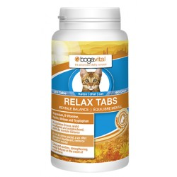 Relax tabs