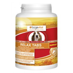 Relax tabs support