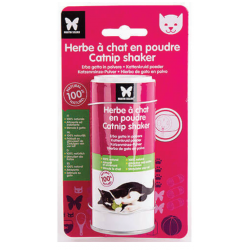 Herbe à chat - poudre