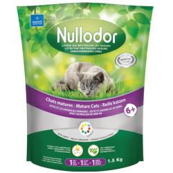 Nullodor litière - chats...