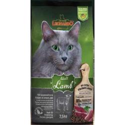 Leonardo lamb