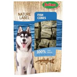bulimex fish cubes
