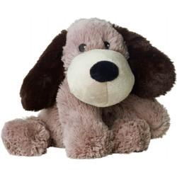 Peluche warmies chien