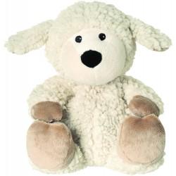 Peluche warmies mouton