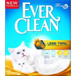 Litière ever clean less trail