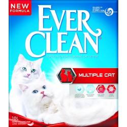 Litière ever clean multiple...