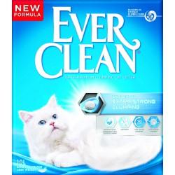 Litière ever clean...