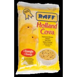 Raff pâtée jaune
