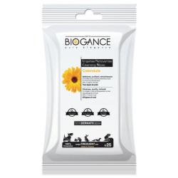 Biogance lingettes nettoyantes